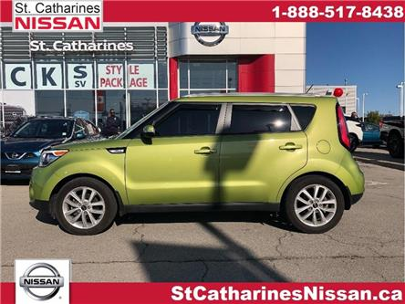2017 Kia Soul  (Stk: KI19152A) in St. Catharines - Image 1 of 19