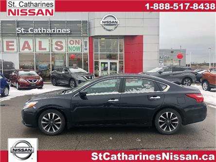 2016 Nissan Altima  (Stk: P2504) in St. Catharines - Image 1 of 23