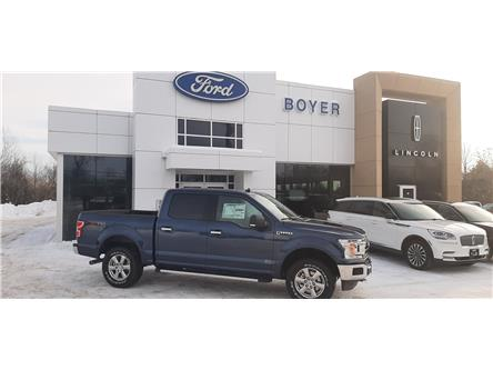 2020 Ford F-150 XLT (Stk: F2026) in Bobcaygeon - Image 1 of 21