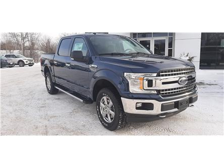 2020 Ford F-150 XLT (Stk: F2026) in Bobcaygeon - Image 2 of 21