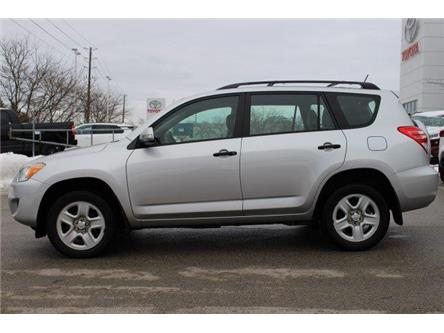 2011 Toyota RAV4 Base (Stk: P9586) in Oakville - Image 2 of 10