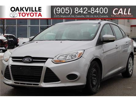 2013 Ford Focus SE (Stk: 20179A) in Oakville - Image 1 of 10