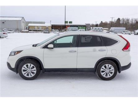 2014 Honda CR-V Touring (Stk: V738) in Prince Albert - Image 2 of 11