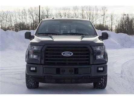 2016 Ford F-150  (Stk: V1142) in Prince Albert - Image 2 of 11