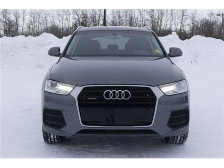 2016 Audi Q3 2.0T Progressiv (Stk: V1140) in Prince Albert - Image 2 of 11
