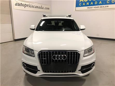 2016 Audi Q5 2.0T Technik (Stk: W0843) in Mississauga - Image 2 of 29
