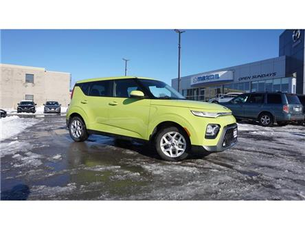 2020 Kia Soul  (Stk: 063491) in Hamilton - Image 2 of 37