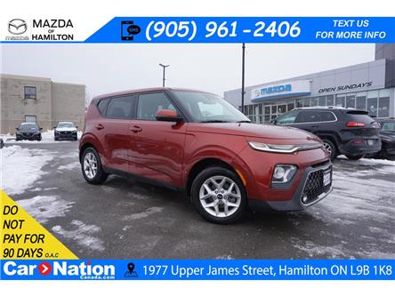 2020 Kia Soul  (Stk: 063540) in Hamilton - Image 1 of 38