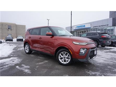 2020 Kia Soul  (Stk: 063540) in Hamilton - Image 2 of 38