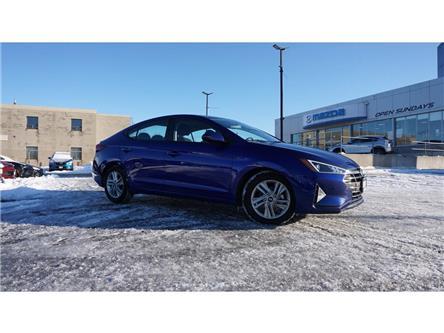 2020 Hyundai Elantra  (Stk: 946966) in Hamilton - Image 2 of 36
