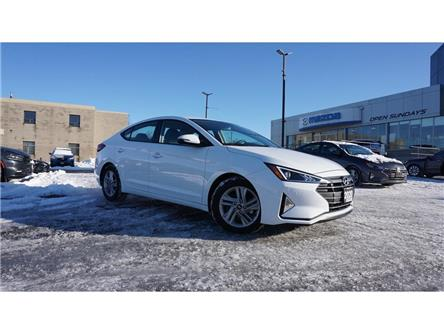 2020 Hyundai Elantra  (Stk: 931350) in Hamilton - Image 2 of 37