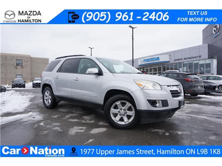 2009 Saturn Outlook XE (Stk: HU963A) in Hamilton - Image 1 of 31