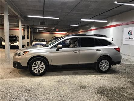 2017 Subaru Outback 2.5i Touring (Stk: P488) in Newmarket - Image 2 of 21