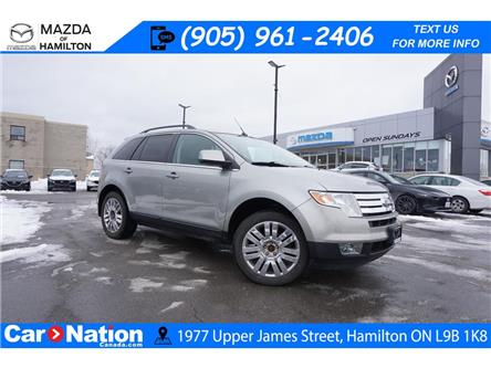 2008 Ford Edge Limited (Stk: HU983A) in Hamilton - Image 1 of 30