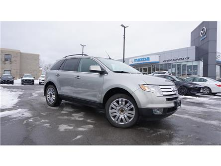 2008 Ford Edge Limited (Stk: HU983A) in Hamilton - Image 2 of 30