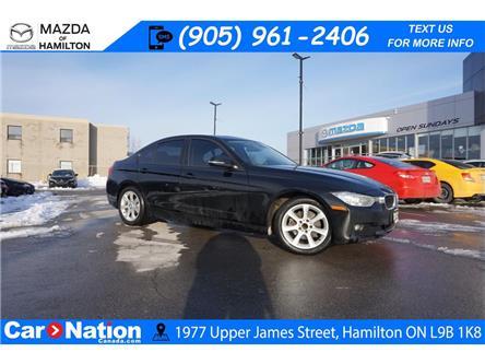 2012 BMW 320i  (Stk: HN2492A) in Hamilton - Image 1 of 29