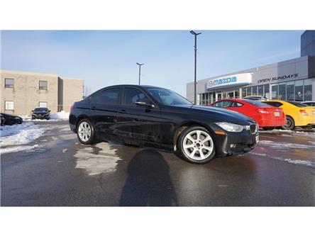 2012 BMW 320i  (Stk: HN2492A) in Hamilton - Image 2 of 29