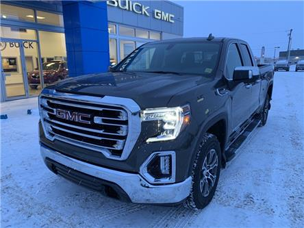 2020 GMC Sierra 1500 SLT (Stk: ST2029) in St Paul - Image 1 of 14