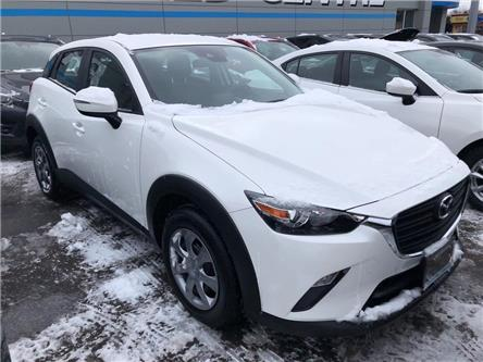 2019 Mazda CX-3 GX (Stk: P2653) in Toronto - Image 2 of 20