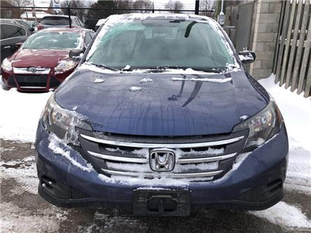 2012 Honda CR-V LX (Stk: 85181A) in Toronto - Image 2 of 22
