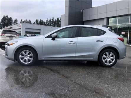 2018 Mazda Mazda3 Sport GX (Stk: P4268) in Surrey - Image 2 of 15