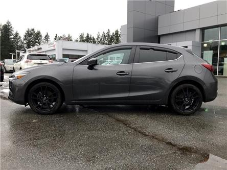 2018 Mazda Mazda3 Sport GT (Stk: P4256) in Surrey - Image 2 of 15