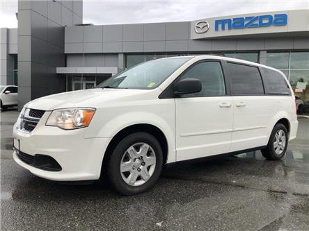 2013 Dodge Grand Caravan SE/SXT (Stk: P3582) in Surrey - Image 1 of 15