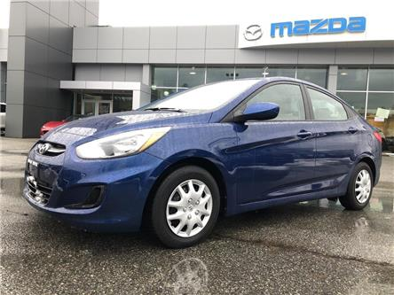2017 Hyundai Accent GL (Stk: P4253) in Surrey - Image 1 of 15