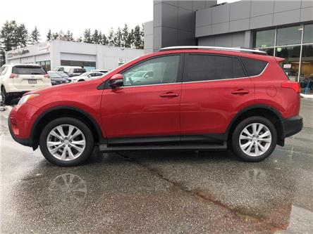 2015 Toyota RAV4 Limited (Stk: P4257) in Surrey - Image 2 of 15