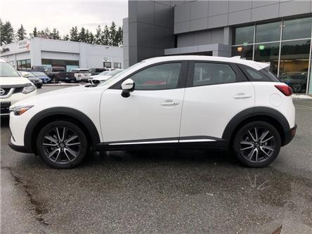 2018 Mazda CX-3 GT (Stk: 558797A) in Surrey - Image 2 of 15