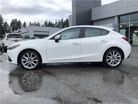 2015 Mazda Mazda3 Sport GT (Stk: 156725J) in Surrey - Image 2 of 15