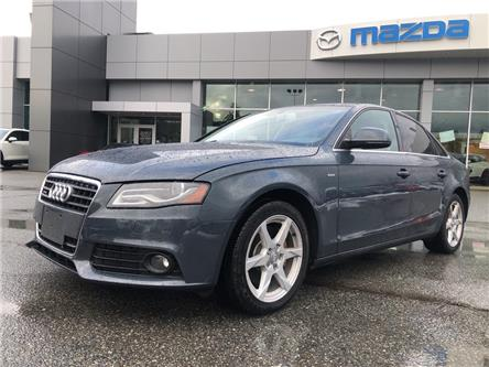 2009 Audi A4  (Stk: P4199J) in Surrey - Image 1 of 15