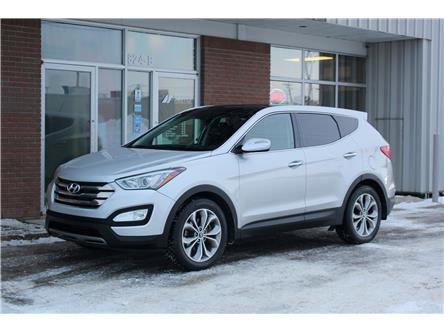 2013 Hyundai Santa Fe Sport 2.0T SE (Stk: 029919) in Saskatoon - Image 1 of 25