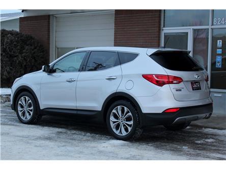 2013 Hyundai Santa Fe Sport 2.0T SE (Stk: 029919) in Saskatoon - Image 2 of 25