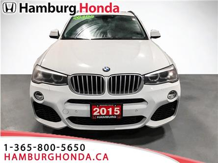 2015 BMW X3 xDrive28d (Stk: T5164) in Niagara Falls - Image 2 of 20