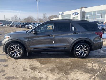 2020 Ford Explorer ST (Stk: 2069) in Perth - Image 2 of 14
