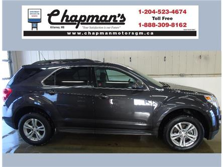 2013 Chevrolet Equinox 1LT (Stk: 20-032A) in KILLARNEY - Image 1 of 29