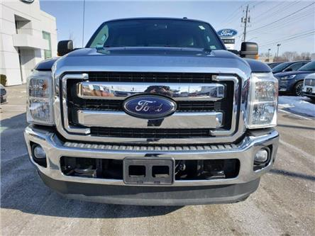 2012 Ford F-250 XL (Stk: V1884913) in Chatham - Image 2 of 16