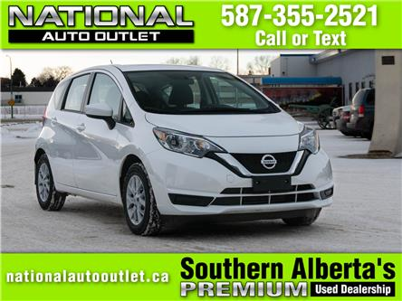 2019 Nissan Versa Note SV (Stk: N361803) in Lethbridge - Image 1 of 18