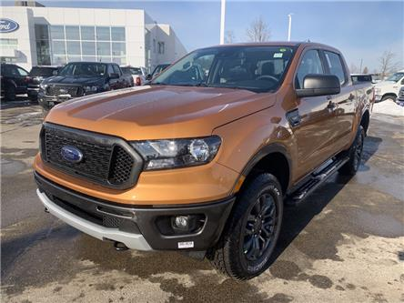 2020 Ford Ranger XLT (Stk: 2064) in Perth - Image 1 of 13