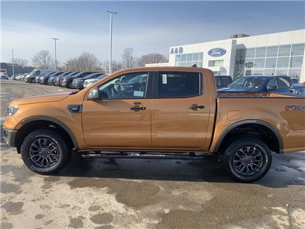 2020 Ford Ranger XLT (Stk: 2064) in Perth - Image 2 of 13