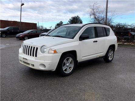 2008 Jeep Compass Sport/North (Stk: 24550T) in Newmarket - Image 1 of 17