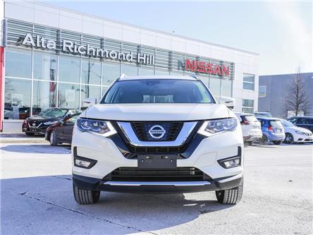 2017 Nissan Rogue SL Platinum (Stk: RU2823) in Richmond Hill - Image 2 of 28