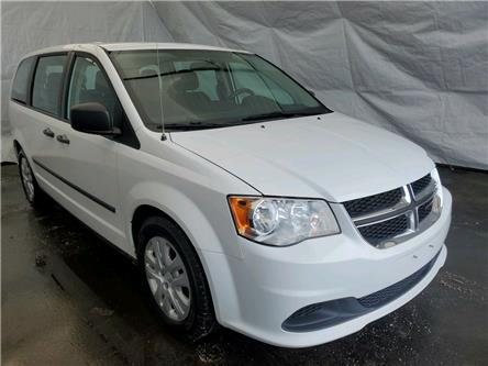2014 Dodge Grand Caravan SE/SXT (Stk: I1815712) in Thunder Bay - Image 1 of 16