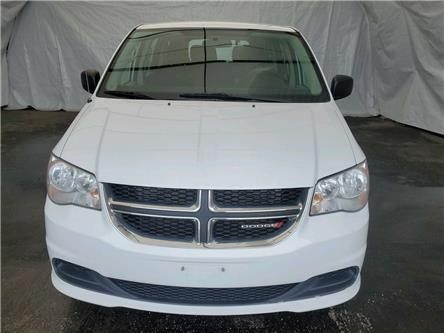 2014 Dodge Grand Caravan SE/SXT (Stk: I1815712) in Thunder Bay - Image 2 of 16