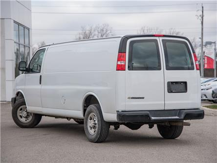 2019 Chevrolet Express 2500 Work Van (Stk: P3509R) in Welland - Image 2 of 25