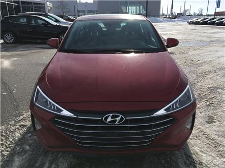 2019 Hyundai Elantra Preferred (Stk: 19-86942RJB) in Barrie - Image 2 of 26