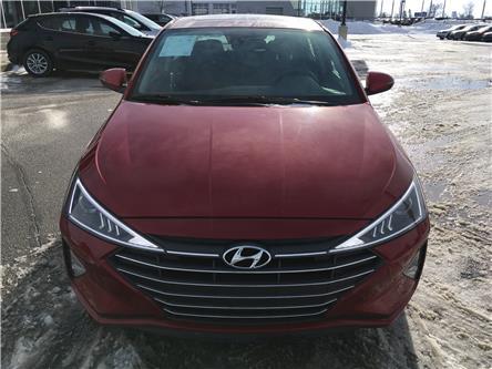 2019 Hyundai Elantra Preferred (Stk: 19-86965RJB) in Barrie - Image 2 of 25