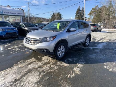 2014 Honda CR-V EX (Stk: ) in Lower Sackville - Image 1 of 21