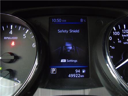 2018 Nissan Rogue SV (Stk: K-048A) in KILLARNEY - Image 2 of 39